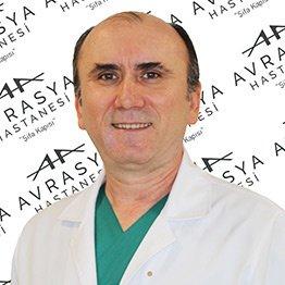 Avrasya Hospital-Beştelsiz Mah
