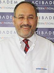 Dr Bulent Tutluoglu -  at Acıbadem Bakırköy Hastanesi