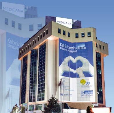Medicana International İstanbul Hospital