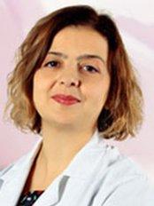 Dr Rabiye Haydin -  at Florya Cerrahi