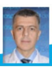 Dr Aydin Akyildiz - Doctor at Ozel Kucukyali Delta Hospital