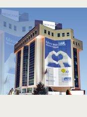 Medicana International İstanbul Hospital - Profile
