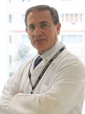 Доктор Abdullah Ozkiris -  в Memorial