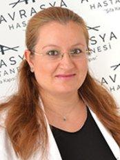 Dr Sema Kahraman -  at Avrasya Hospital-Beştelsiz Mah