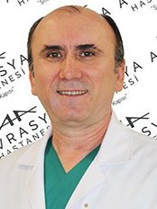 Dr Isil Soysal -  at Avrasya Hospital-Beştelsiz Mah