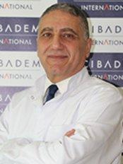 Dr Bulent Alagöl -  at Acıbadem Kayseri Hastanesi