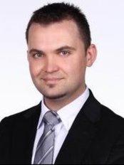 Dr Mehmet Erdogan - International Patient Coordinator at Medicana Konya Hastanesi
