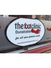 The Dunstable Foot Clinic - image 0