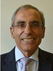 Dr George Kassianos -  at Ringmead Medical Practice - Great Hollands Health Centre