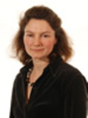 Dr Marion Steiner - General Practitioner at Southmead Health Centre