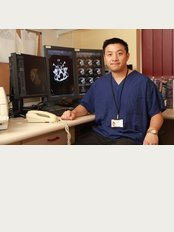 Dr Eric Woo Consultant Radiologist - The Chiltern Hospital, London Road, Great Missenden, Buckinghamshire, HP16 0EN,