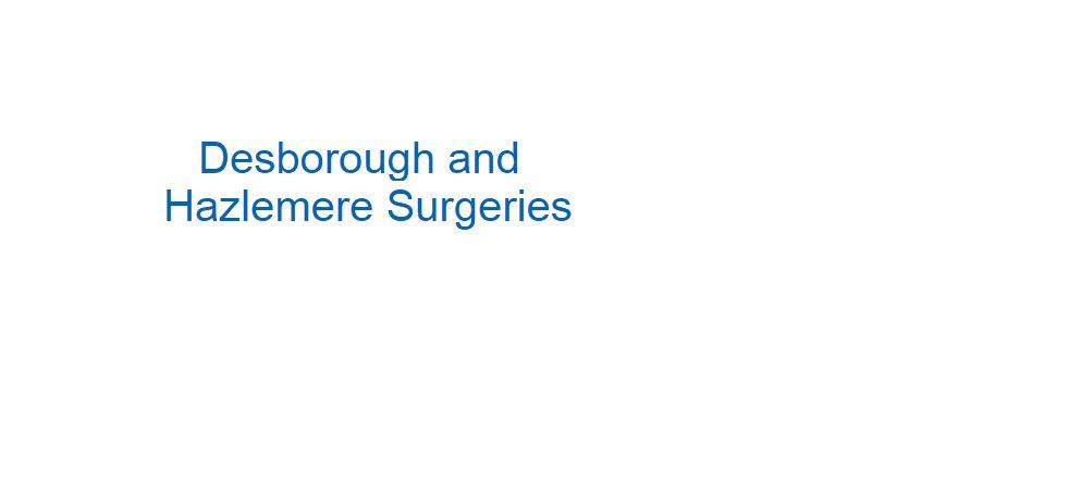 Desborough Surgery