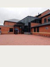 Ashfields Primary Care Centre - Middlewich Road, Sandbach, Cheshire, CW11 1EQ,