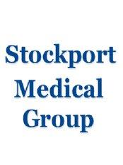 Stockport Medical Group - Delamere Practice - 257 Dialstone Lane, Stockport, Cheshire, SK27NA,  0