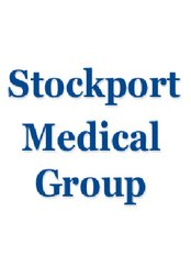 Stockport Medical Group - Edgeley Medical Practice - 1-3 Avondale Road, Stockport, Cheshire, SK39NX,  0