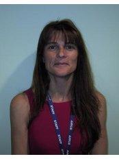 Dr Catherine Margaret Laing -  at The Lander Medical Practice Truro