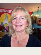 Axminster Health and Wellbeing Centre - Elizabeth Bray registered nutritional therapist