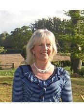Elizabeth Bray - Practice Therapist at Axminster Health and Wellbeing Centre