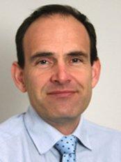 Dr Andrew Potter - General Practitioner at North Road West Medical Centre