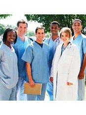 Dr Choudhury - Queensway, Billingham, Cleveland, TS232LA,  0