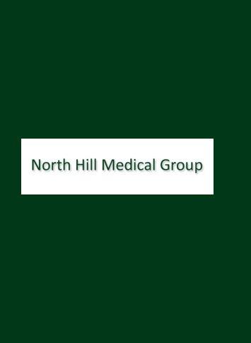 North Hill Medical Group Nayland Surgery