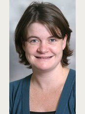 Airlie Medical Practice -  Dr Sara McQuitty - M.B.Ch.B. (Glasgow 1999) M.R.C.G.P.