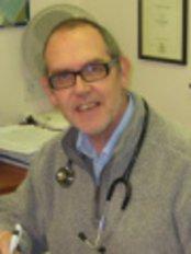 Dr Robert Morgan - Doctor at Tynycoed Surgery