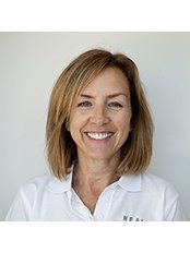 Mrs Claire Symes - Reception Manager at HealthSpace
