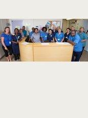 Queen Marys Hospital - Queen Mary's Hospital, Frognal Avenue, Sidcup, Kent, DA14 6LT,