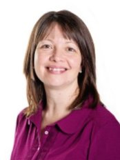 Ms Helen Roberts - Patient Services Manager at Blood Tests Harpenden nr Luton