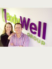 BodyWell Group - Podiatry & Orthotic Services