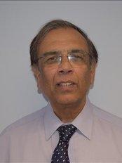 Dr Pankaj Premnath - General Practitioner at White Cliffs Medical Practice