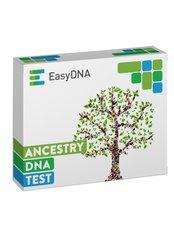 Ancestry DNA Testing - easyDNA DNA Testing Services
