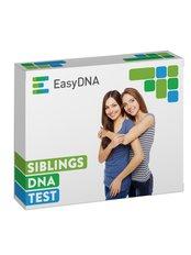 Siblings DNA Testing - easyDNA DNA Testing Services