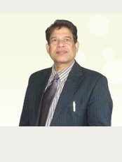 The Private Doctor - Dr. C. J. George,  MBBS, FRCS
