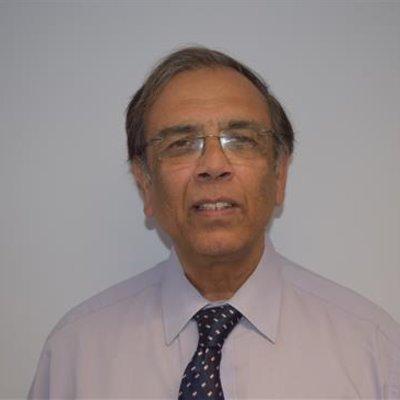Dr Pankaj Premnath