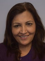 Dr Ramal Premnath - General Practitioner at White Cliffe Medical Centre Shepherdswell Surgery
