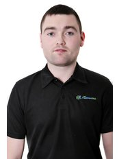 Mr Chris Cox - Practice Therapist at The Treatment Hub Glasgow