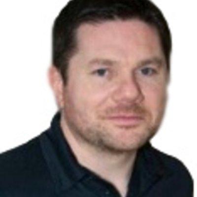 Mr Robbie Rooney