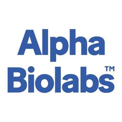 AlphaBiolabs - Manchester