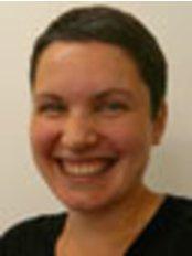 Dr Rebecca Bell -  at ST. JOHNS MEDICAL CENTRE