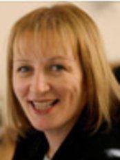 Dr Debbie Marsh -  at ST. JOHNS MEDICAL CENTRE