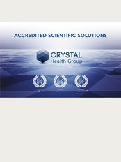 Crystal Health Group - Medway - 6 Medway Walk, Miles Platting, Manchester, Lancashire, M40 7HS,