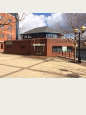 Nuffield Health - Nuffield Health, 142 East Pavillion,, Harbour City, Salford Quays,, Manchester, M50 3SP,