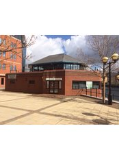 Nuffield Health - Nuffield Health, 142 East Pavillion,, Harbour City, Salford Quays,, Manchester, M50 3SP,  0