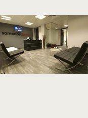 Samedaydoctor - Manchester - 30 Queen Street, Fabric Building, Manchester, M2 5HX,