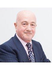 Dr Gary Tudor MB ChB - Doctor at Tudor Medical Matters