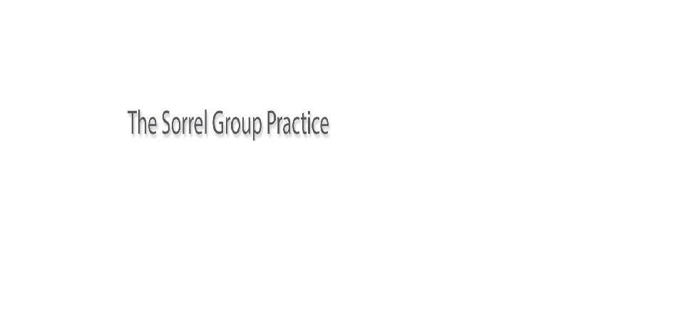 Sorrel Group Practice - Victoria Road Surgery