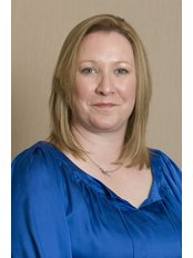 Genesis - The Women's Clinic - Leicester - Emma Soos RN - Clinical Director