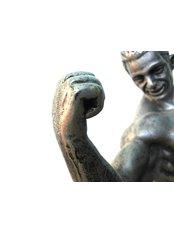 Sexual Dysfunction Treatment for Men (Low T) - Balance My Hormones